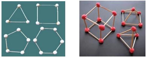 1º Curso Figuras Y Cuerpos Geométricos Actividades Manipulativas Matemática En Primaria Con Ayuda De Las Tic