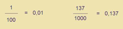 fraccionnumerodecimal