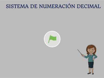 SistemaNumeracionDecimal